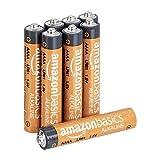 AmazonBasics AAAA 1.5 Volt Everyday Alkaline