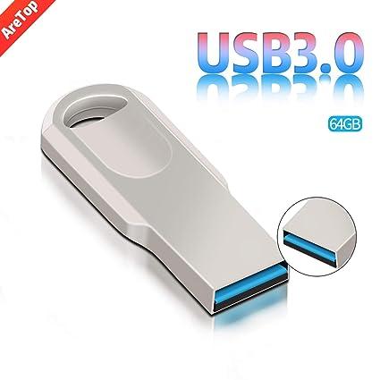 Memoria USB 3.0 Flash Drive Memoria USB Impermeable Alta ...