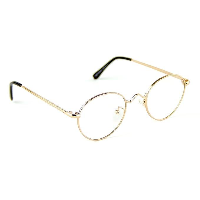 Retro Sunglasses | Vintage Glasses | New Vintage Eyeglasses Cyxus Clear Lens Plain Glasses Vintage Retro Fashion Eyewaer for Men Women Unisex Spectaclesn Eyeglasses Frame  AT vintagedancer.com