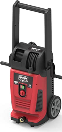 Mighty Clean Electric Pressure Washer
