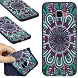 "Case for Samsung Galaxy S8 Plus G955 (6.2"") - ANGELLA-M Ultra Slim Flexible Soft Premium TPU Gel Silicone Bumper Shell - HDMH"