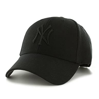 Image Unavailable. Image not available for. Color  47 Brand New York Yankees  MVP Hat ... ea69898b6de