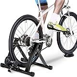Yaheetech Premium Steel Bike Bicycle Indoor...