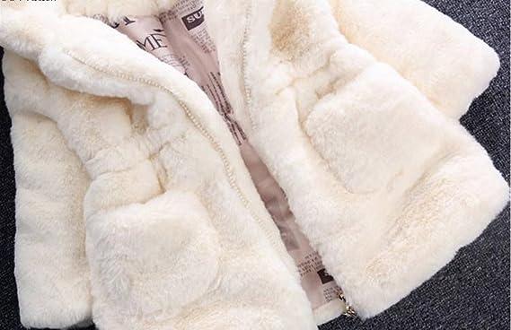 Ropa de Abrigo, Bebé Niños Niñas Navidad Disfraz Ciervo con Capucha Capa Bata Ropa Bebe Recien Nacido Otoño Invierno: Amazon.es: Ropa y accesorios