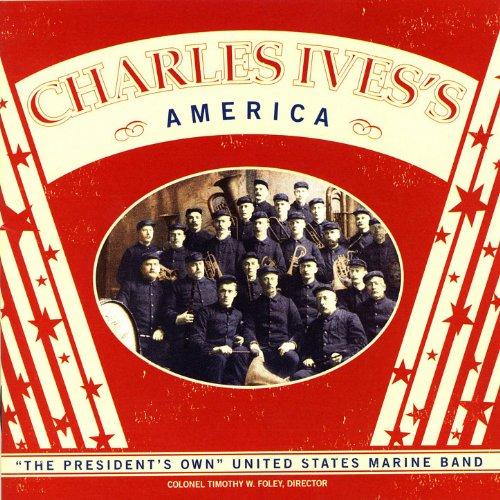 Charles Ives' America