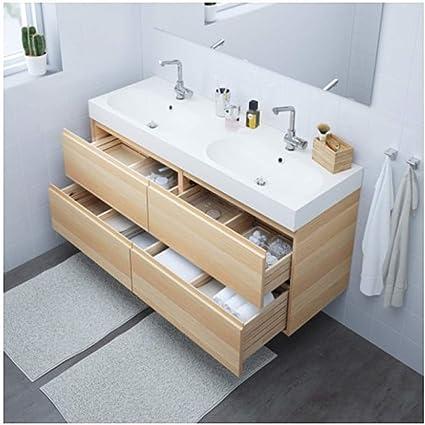 Ikea Godmorgon/Braviken Armario para Fregadero con 4 ...