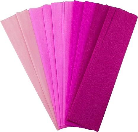Crepe Paper Assortment