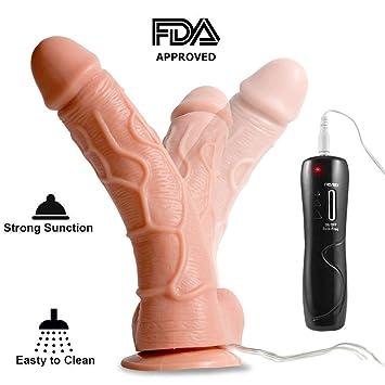 Sperma ohne ende