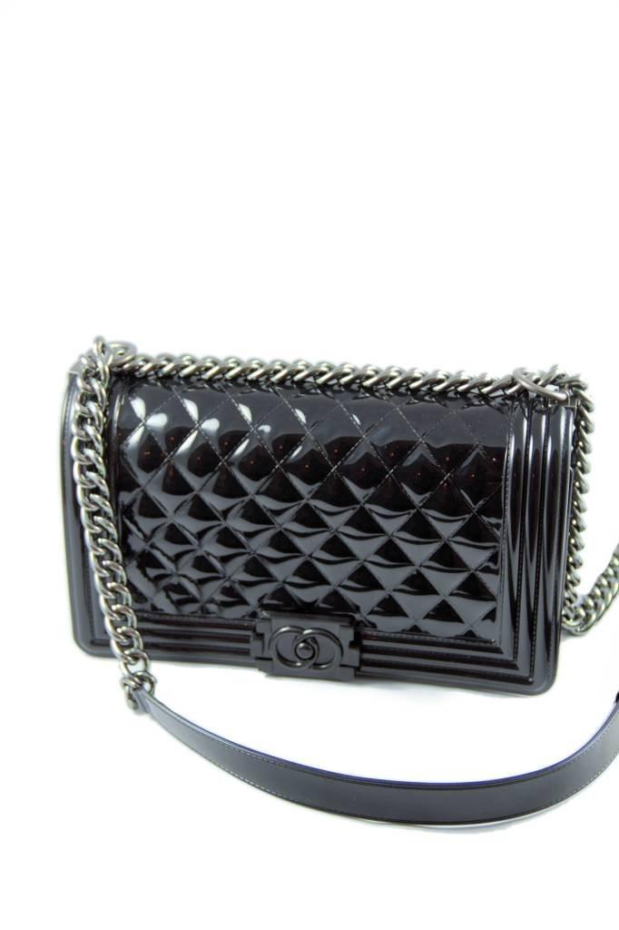 Kleine Designer Damen-Handtasche mit Steppmuster by Sassyclassy ...