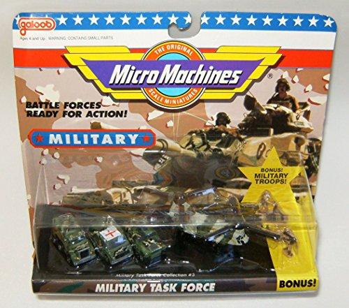 micro machines army - 4