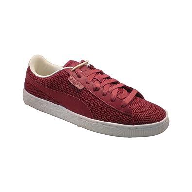 Puma States X ALD Tennis  Casual or Fashion Shoes RD Men size 12  B01IFQ0YLA