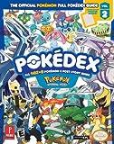 Pokemon Diamond & Pearl Pokedex: Prima Official Game Guide