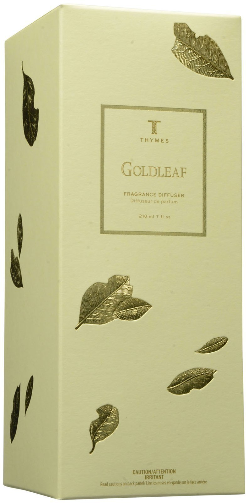 Thymes Goldleaf Reed Diffuser by Thymes (Image #2)