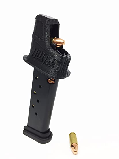 Hi-Point 995 9mm Carbine magazine loader by Hilljak - Black