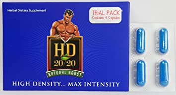 Best Male Testosterone Booster 2020 Amazon.com: HD 2020 Newly REFORMULATED 2018 Powerful Natural Male