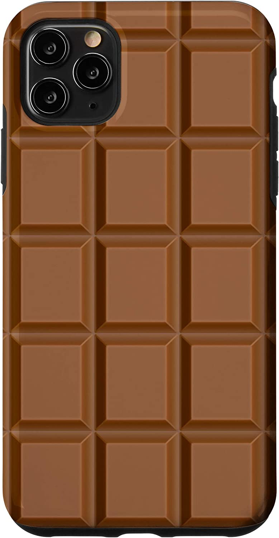 Chocolate phone case