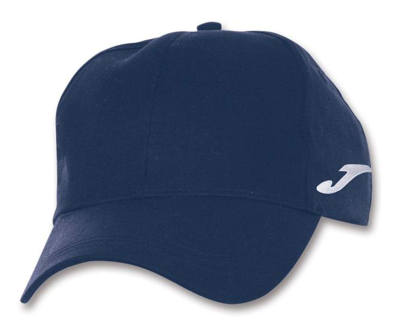 Joma Sportbekleidung Cap Gorra Loneta Marino 400089.300