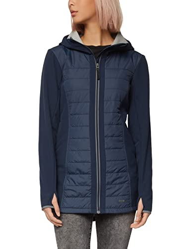 Bench Quilted Jacket, Chaqueta para Mujer