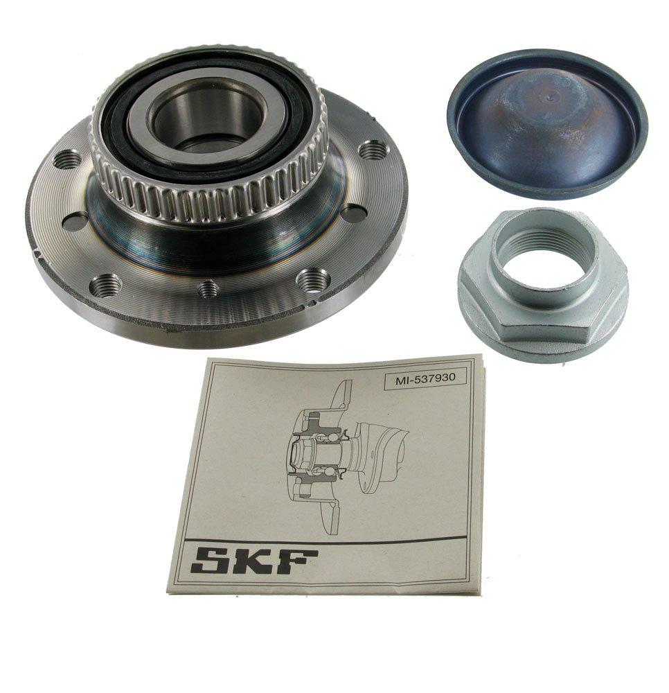 SKF VKBA 3669 Radlagersatz