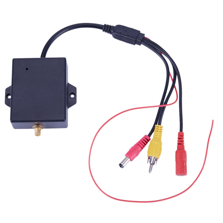 WOVELOT Module WiFi sans Fil/Camera de recul AV? Vue Arriere de la Voiture de Direction 155477