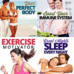 The Healthy with Hypnosis Bundle