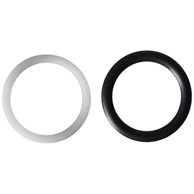 Hayward SPX0735GA O-ring and Backup Ring Replacement Kit for Hayward Multiport Valves: Garden & Outdoor