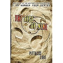 The Rise of Nine (Lorien Legacies)
