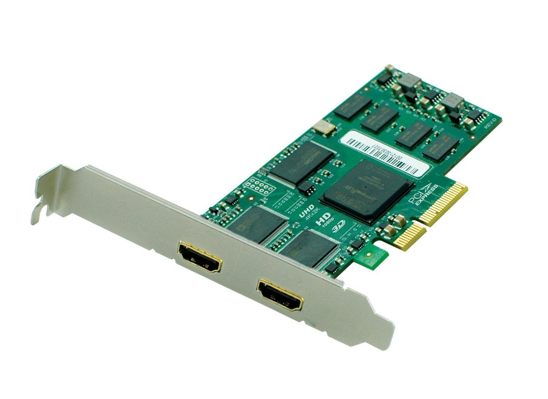 magewell xi100de hdmi-4 K tarjeta Capturadora de video ...
