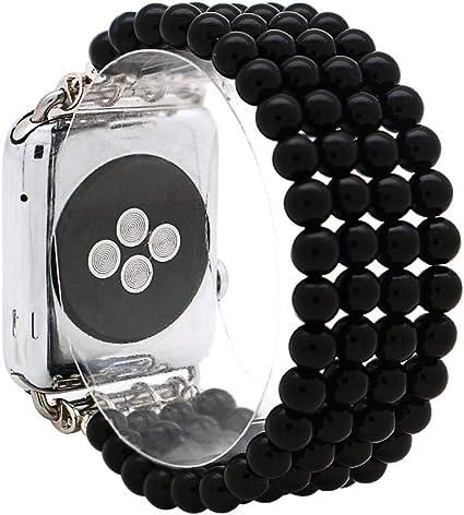 Amazon.com: KAI - Correa para Apple Watch Serie 3/2/1 (1.496 ...