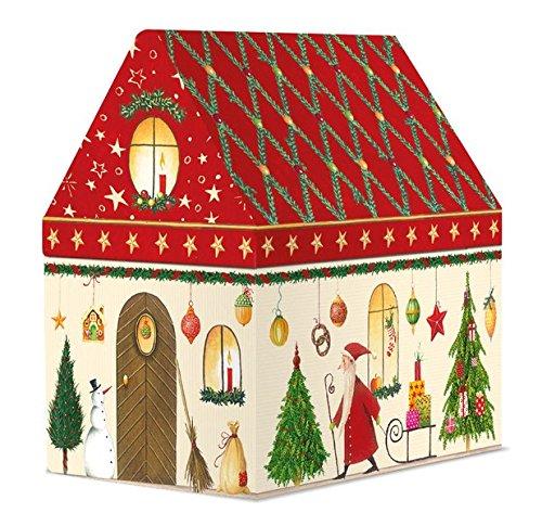 Weihnachtszauber: 24 Gedichte für einen stimmungsvollen Advent (Adventskalender)