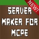 minecraft maker - Server Maker For Minecraft PE