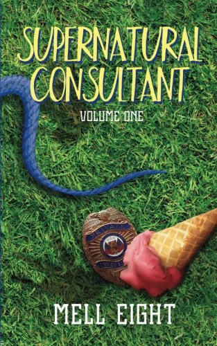 Supernatural Consultant: Volume One (Volume 1) pdf