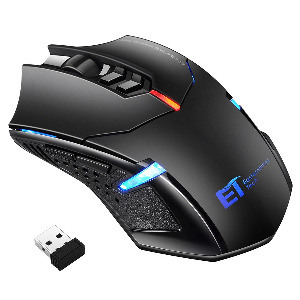 great gaming mouses