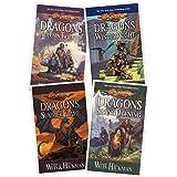 1. Dragons of Autumn Twilight – 2. Dragons of Winter Night – 3. Dragons of Spring Dawning – 4. Dragons of Summer Flame (Drago