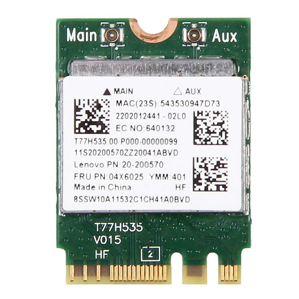 Amazon.com: RealTek RTL8723BE NGFF Wlan Wifi BT Bluetooth ...