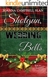 Shotgun, Wedding, Bells: Book #11 in the Kiki Lowenstein Mystery Series (A Kiki Lowenstein Scrap-N-Craft Mystery)