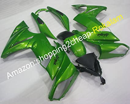Kawasaki Ninja 650 650R ER6F 2009 2010 2011 Ninja650 ER-6F ...
