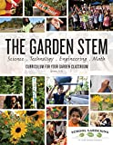 img - for The Garden STEM book / textbook / text book