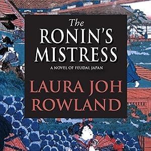 The Ronin's Mistress Audiobook