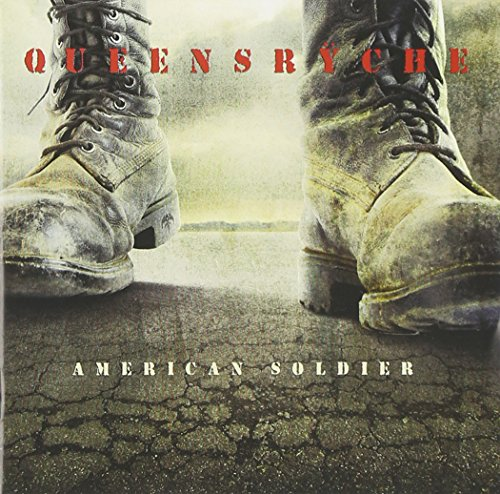 Queensryche American Soldier Lyrics