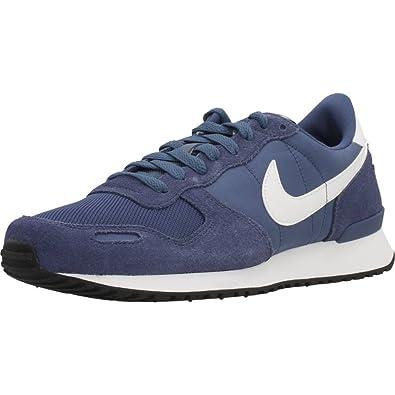 NIKE Herren Air Vortex 17 Blau TextilLeder Sneaker: Amazon