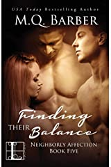 Finding Their Balance Paperback