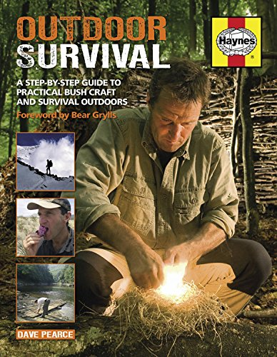Outdoor Survival: A Step-by-Step Guide to Practical Bush Craft and Survival Outdoors ebook