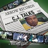 CJ Talks [CD/DVD Combo]