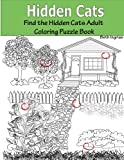 """""""I love hidden picture books. Coloring them is a huge bonus!"""" Meg in Florida """"I bought this for my 7 year old daughter who loves find the hidden object books. She loved the cats."""" John """"Coloring these scenes is fun on its own. Trying to locate the hi..."""