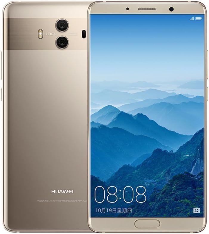 Huawei Mate 10 6GB+128GB - Huawei Kirin 970 ALP-L29-5.9