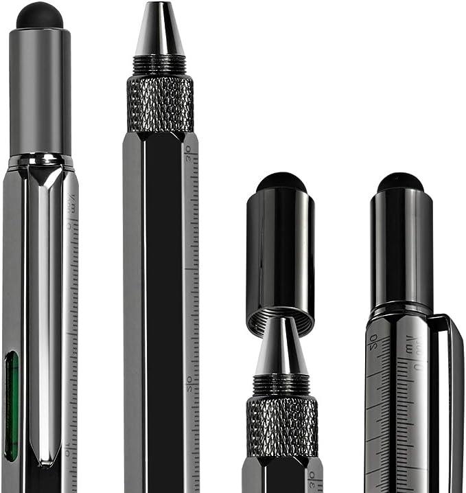 150 opinioni per Bricolage Penna multifunzione Regalos uomo gadgets Penna a sfera idee per regali