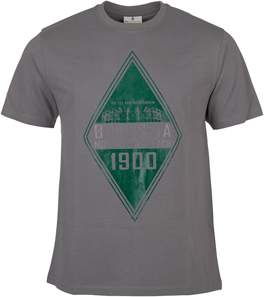 Kappa Herren Bmg Unbranded T-Shirt S//S