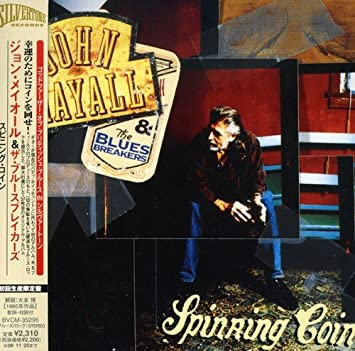 Spinning Coin: John Mayall: Amazon.es: Música
