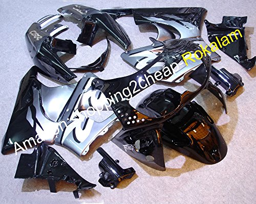 Hot Sales,1998 1999 Motorbike Fairing For Honda CBR900RR 919 CBR900 900RR CBR 98 99 CBR919RR Motorcycle Plastic Cowling Complete Set